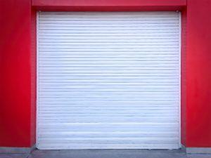 Puertas enrollables aluminio